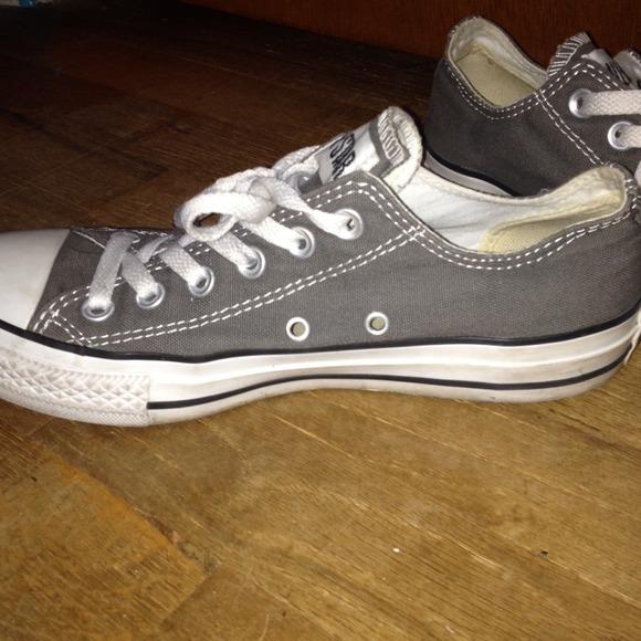 5 Mujeres Clasifican Los Zapatos Converse C5Yzs1o