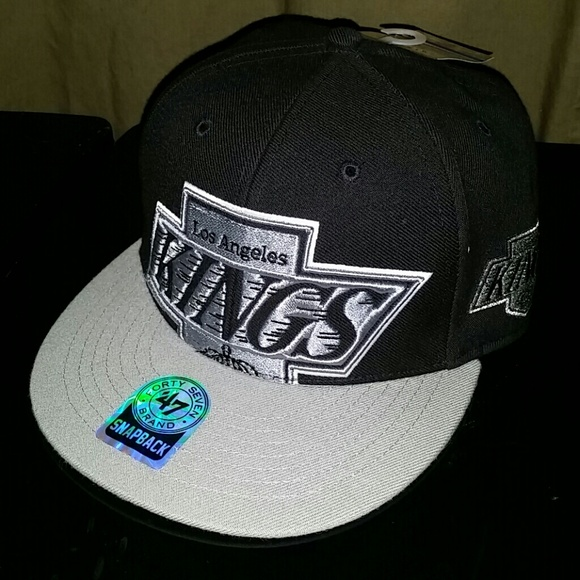 la kings 47 brand