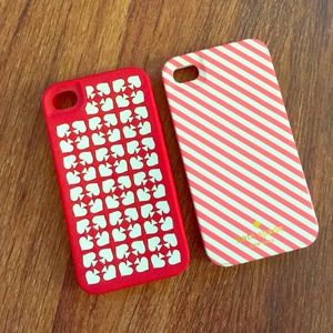 Kate spade iPhone 4 cases