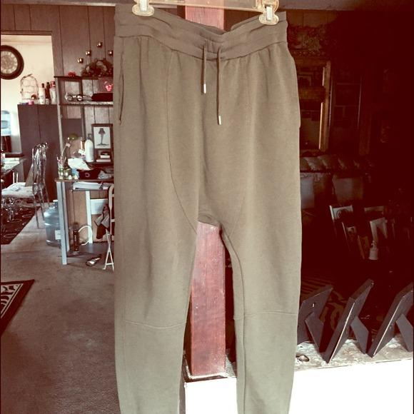 Zara Pants - Zara Jogger Pants