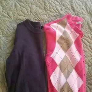 Preppy Sweater Bundle!
