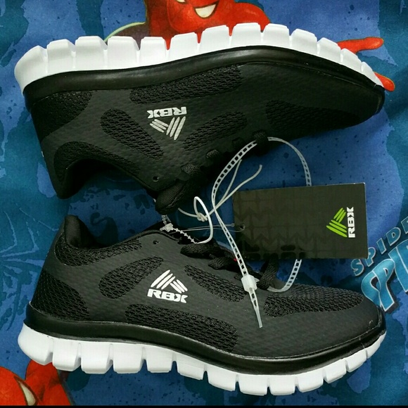 is reebok and rbx the same