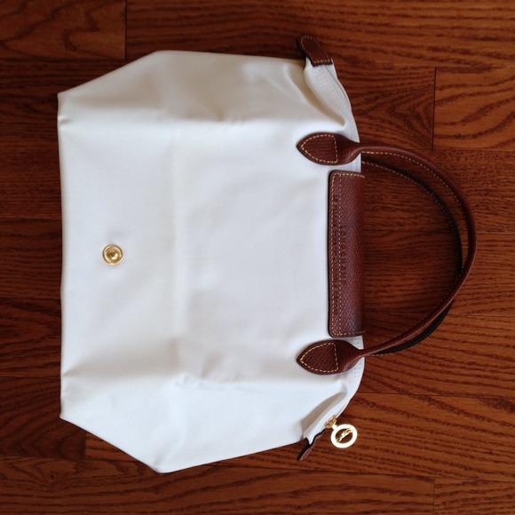 Longchamp Bags - Longchamp Mini Tote