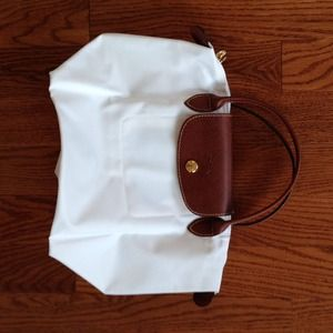 Longchamp Mini Tote