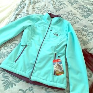 🚫SOLD🚫 North Face Apex Bionic Jacket