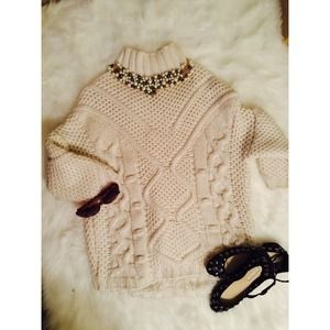  zara sweater 