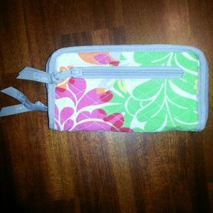 Thirty one wallet