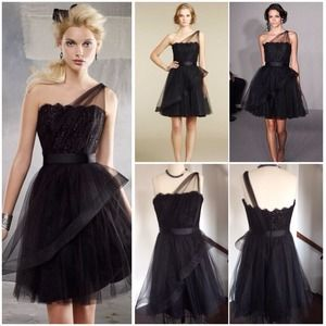 Tutu Cocktail Dresses
