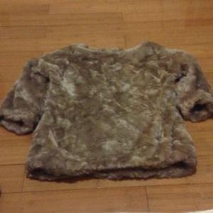 Zara sweater/jacket