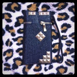 Other - iPhone 5/5S Wallet Case