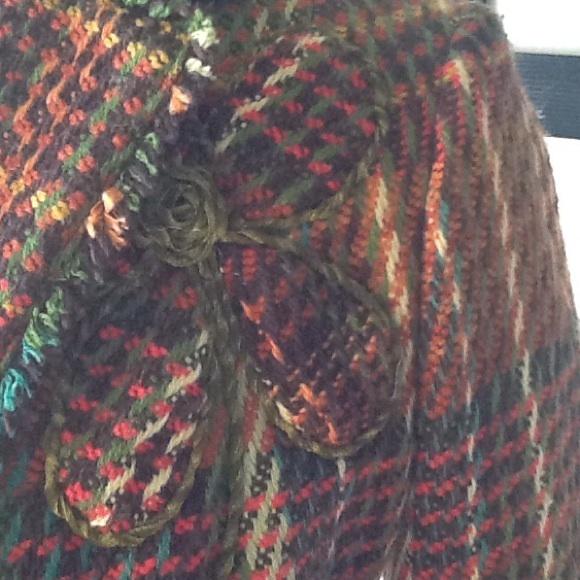 75 Off Tres Jolie Jackets Blazers Tres Jolie Plaid