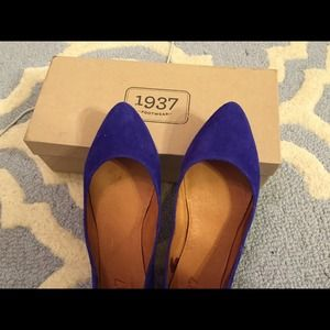 *Not for sale* more pics madewell skimmer flats