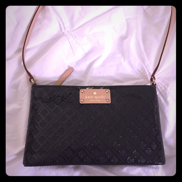 f2473121df45 Kate Spade Emerald Avenue Amy Crossbody Bag