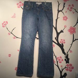 Z. Cavaricci  Jeans