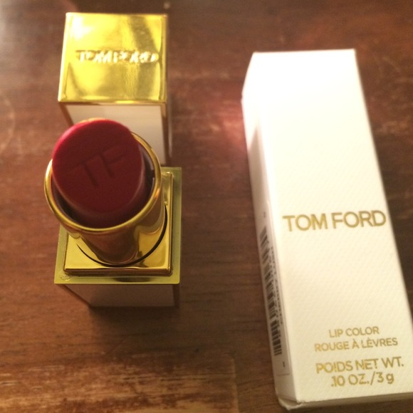 20 off tom ford other tom ford lipstick cherry lush. Black Bedroom Furniture Sets. Home Design Ideas