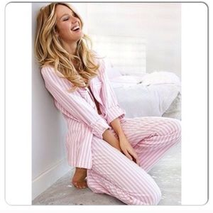 2348f46ef82 Victoria s Secret Intimates   Sleepwear - Victoria s Secret The Most Loved  Mayfair Pajamas