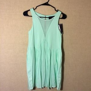Mink Pink mint dress!