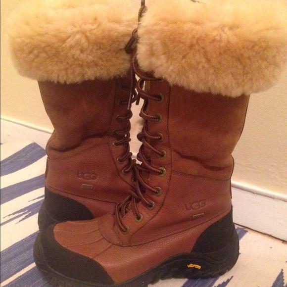 94b9a8db854 UGG Adirondack Tall 2 Winter/Snow boot