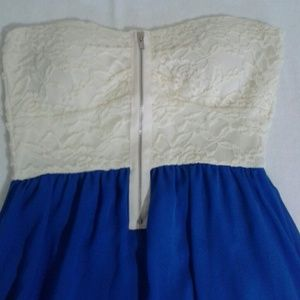 Uncommon Dress