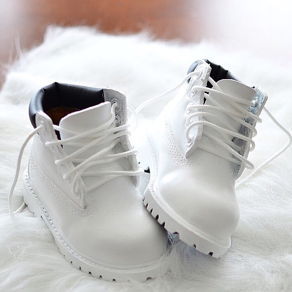 timberland toddlers