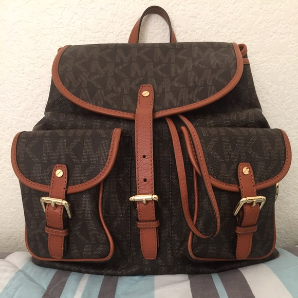 ❌SOLD❌ Michael Kors Backpack