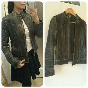 Diesel Jackets & Blazers - Diesel vintage jacket