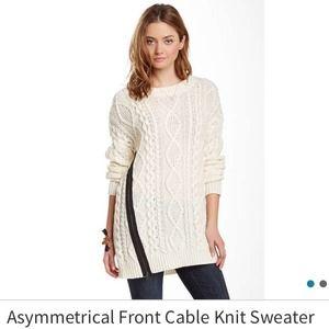 J.O.A sweater