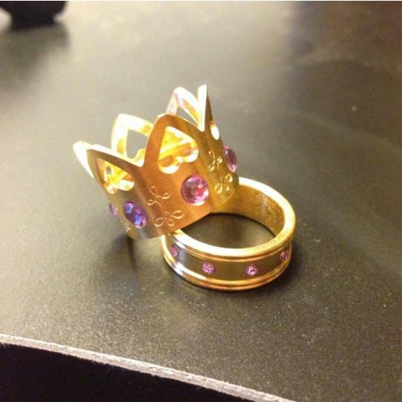 67 vera wang jewelry vera wang ring set from