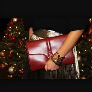 Zara Bags - Zara Clutch/Chain Bag