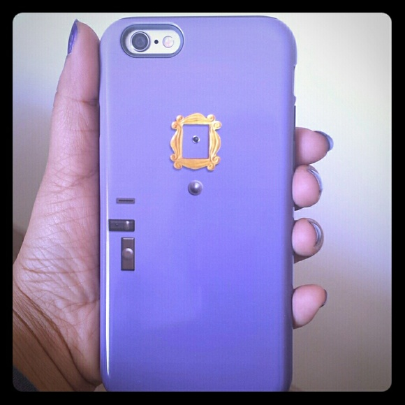 Case Chanel Iphone