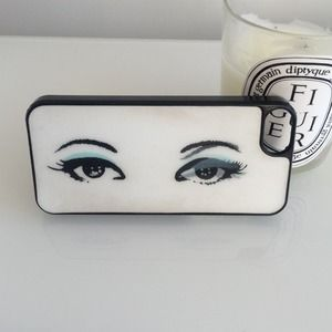 kate spade iphone5 cover