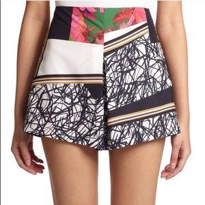 Clover canyon shorts