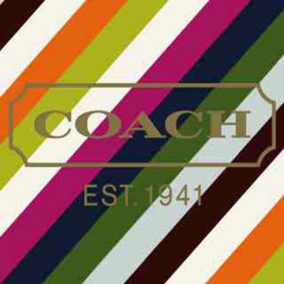 Coach Handbags - Authentic Coach Bags