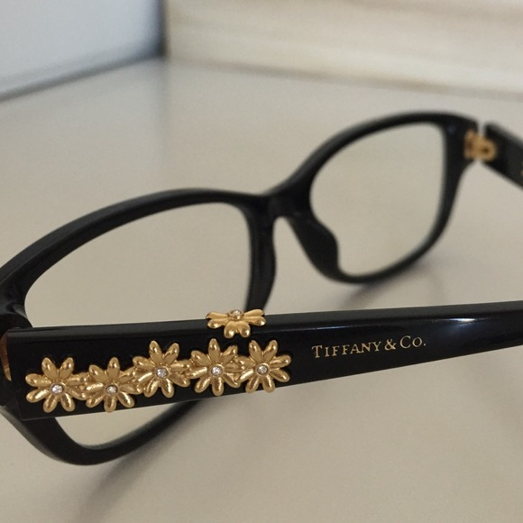 tiffany co accessories tiffany co 2068b eyeglass frames