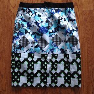 Peter Pilotto for Target Skirts - Peter Pilotto for Target pencil skirt