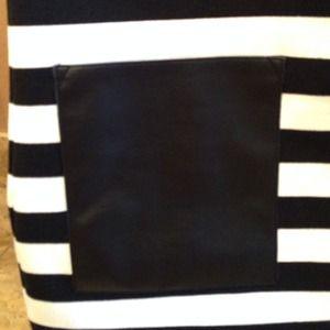 Club Monaco Dresses - Club Monaco striped Dress