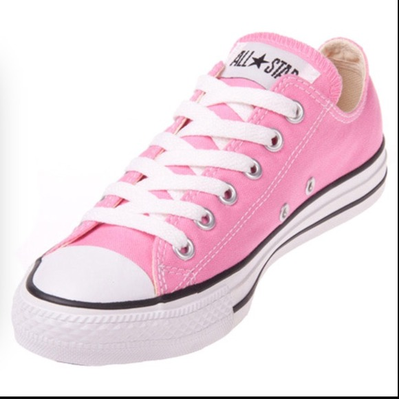 3dbf3acc1186f5 Converse Shoes - Light Pink Converse
