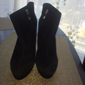 BCBG Generation boots in a size 8.5