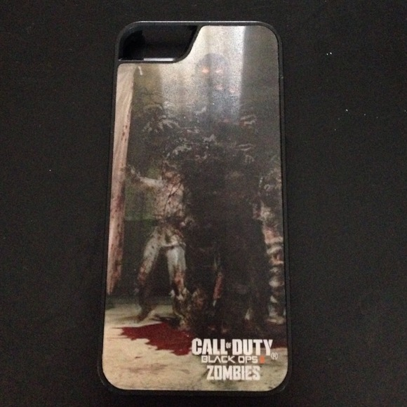 Call Of Duty Black Ops iphone case