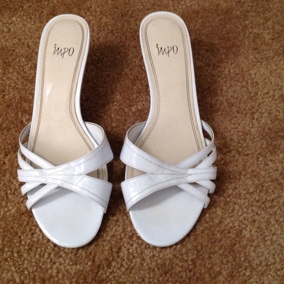 Impo Flat Shoes