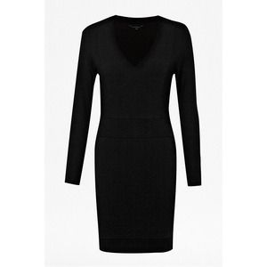 French Connection Dresses & Skirts - French Connection Bodycon Black Dress