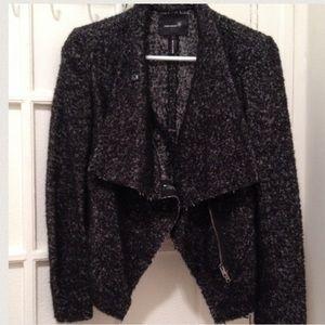 Isabel Marant Jackets & Blazers - 💕HP💕 Isabel Marant Asymmetrical Jacket