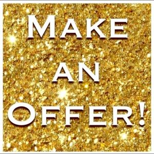 Other - Make A Reasonable Offer!!!! All bundles 15% off‼️