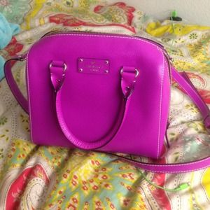 Kate spade handbag or crossbody