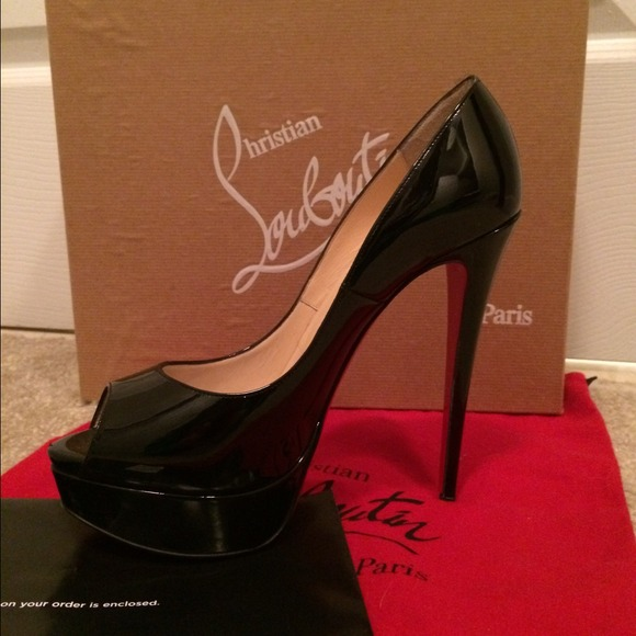 louboutin shoes and price