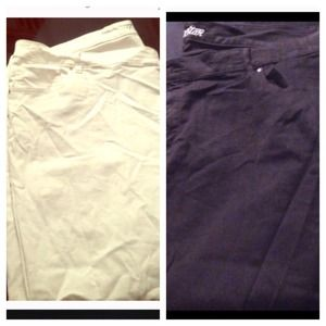 Pants - Bundle☀️
