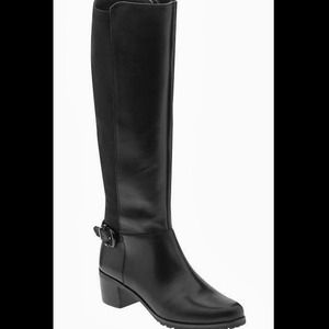 Tahari Riding Boot