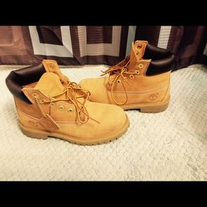 Wheat tims