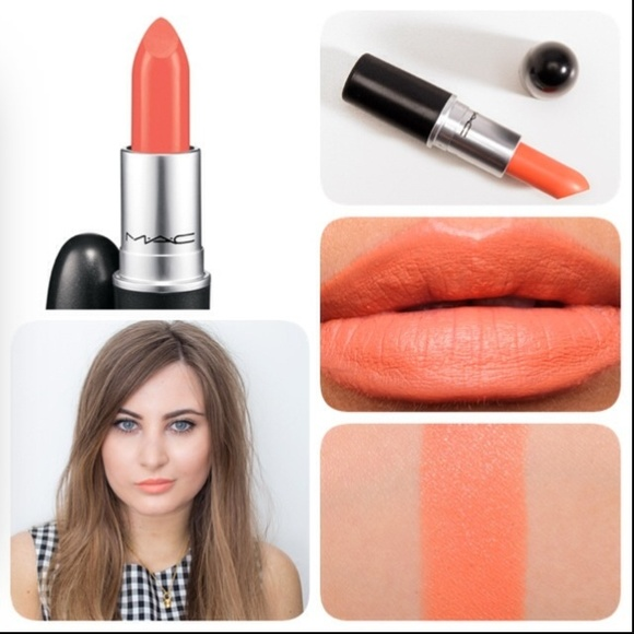 Populaire MAC Cosmetics - 💄MAC SUSHI KISS LIPSTICK💄 from Marianna's closet  ZF56