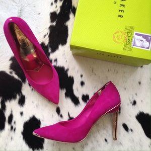 """Ted Baker Shoes - Ted Baker """"Elvena"""" Heels"""